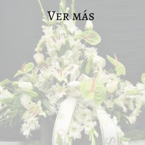 Centro flores para envío